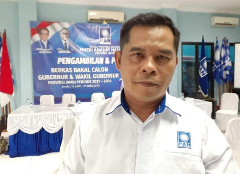 Pengamat : Fadli Sudria Berpeluang Nahkodai DPD PAN Kabupaten Kerinci Periode Mendatang
